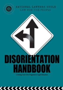 Disorientation Handbook