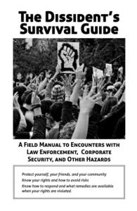 Anti-Repression Pamphlet