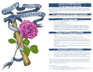 Wall of Resistance (English)